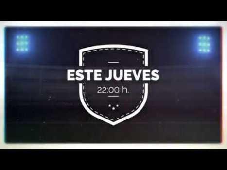 Madrid-Barça este jueves 22.00h en 'Retrofútbol de Iker'
