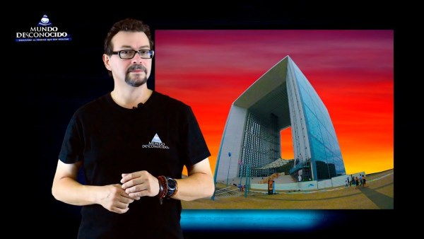 El Mega-Monumento Illuminati