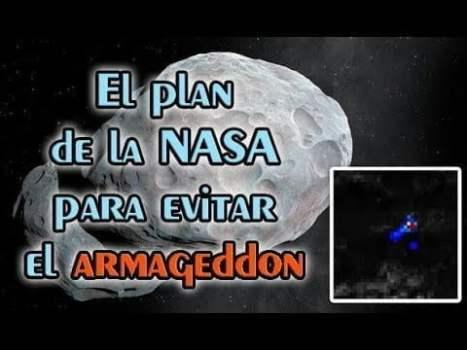 El Nuevo Plan de la NASA Para Evitar el Asteroide del Juicio Final