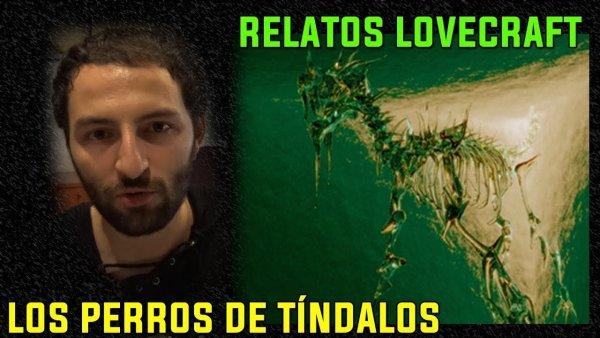 Los Perros de Tíndalos (Frank Belknap) – Relatos de Lovecraft