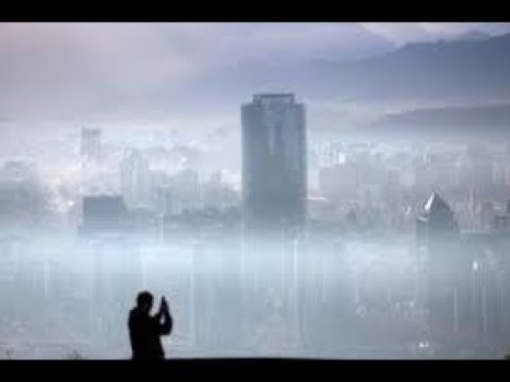 ¿Que está Pasando en el Planeta? La Tierra en Riesgo de Caer en Estado Invernadero Irreversible