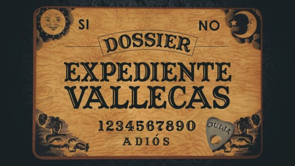 Dossier: Expediente Vallecas, este domingo en Cuarto Milenio (16/09/2018)