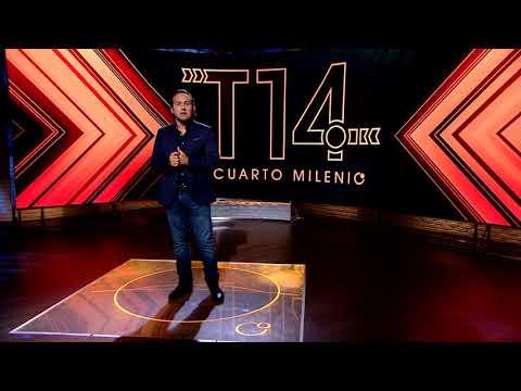 Este domingo 21.30h ESTRENO temporada 14 Cuarto Milenio