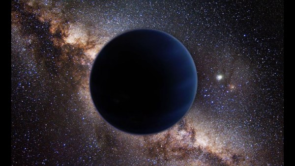 Astrónomos y la NASA Aseguran que el Planeta X Existe, Pero es Invisible