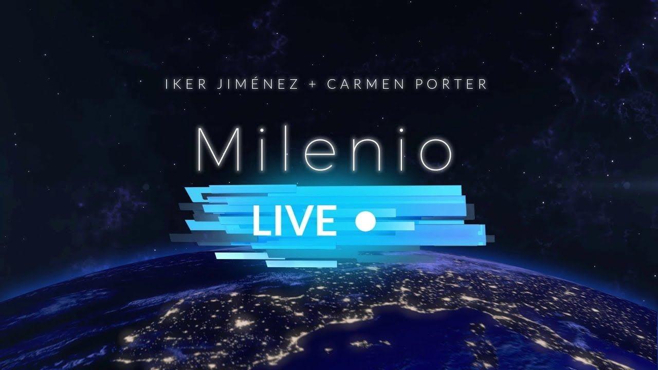 Bienvenidos a Milenio Live