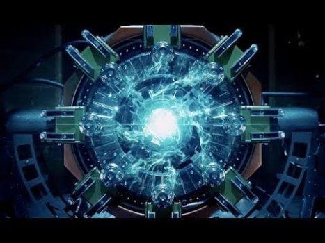 CEPC: La Máquina Más Poderosa del Mundo que Mostrará los Secretos del Universo