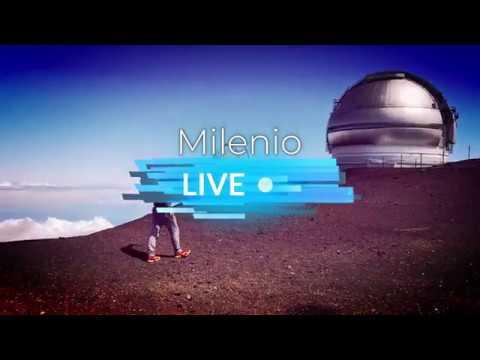 Mañana en #MilenioLive viajamos a un lugar remoto y sagrado