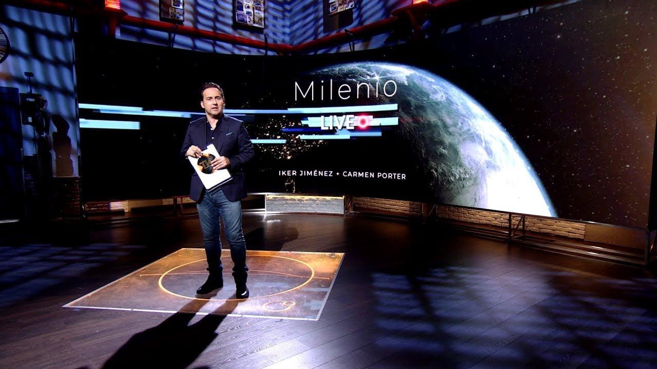 La noche de la voz directa, el domingo en Cuarto Milenio (18/11/2018 ...