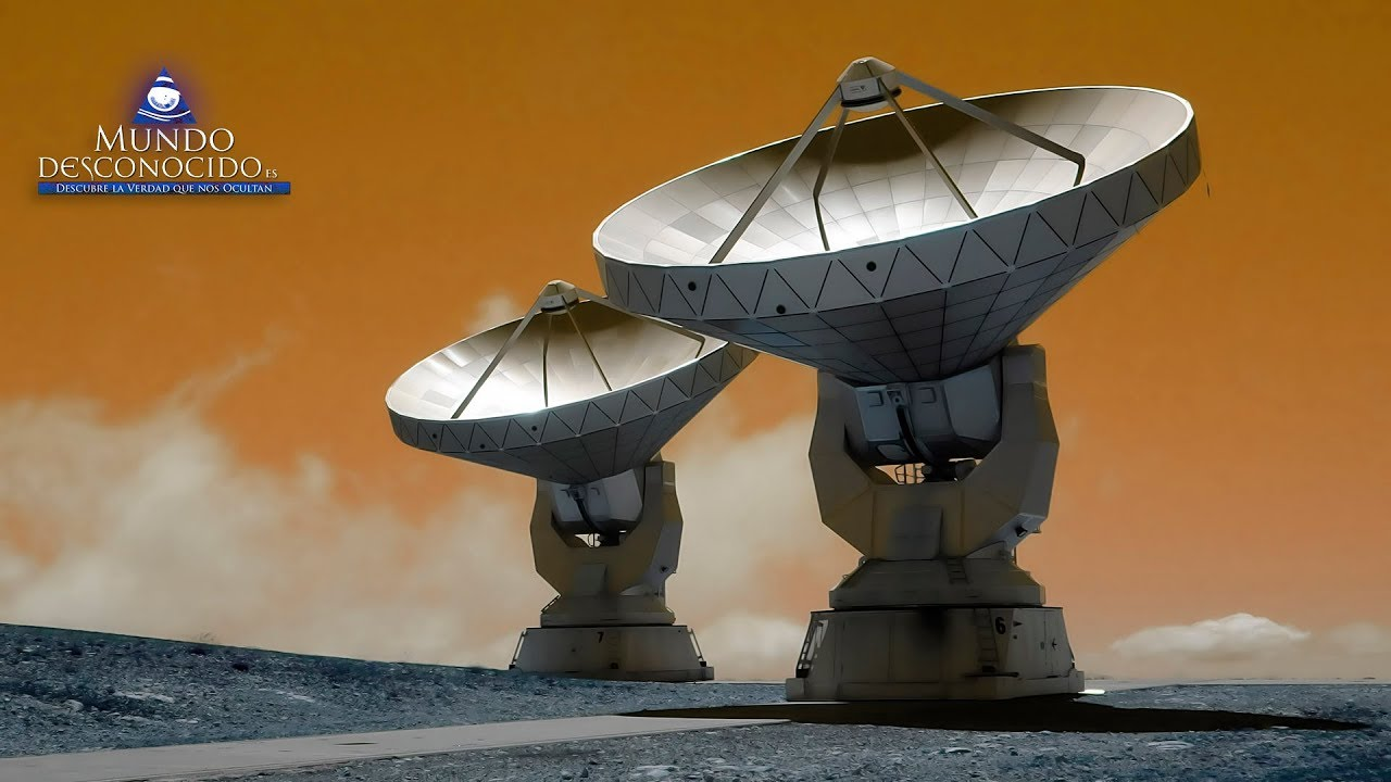 NASA recibe una Señal de Origen Desconocido desde Marte
