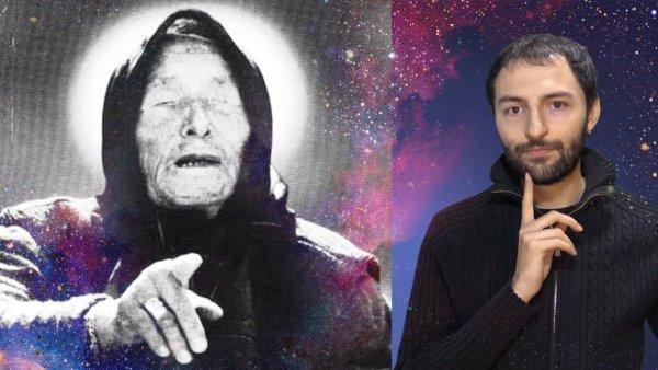 ¿Se están cumpliendo las Profecías de Baba Vanga?
