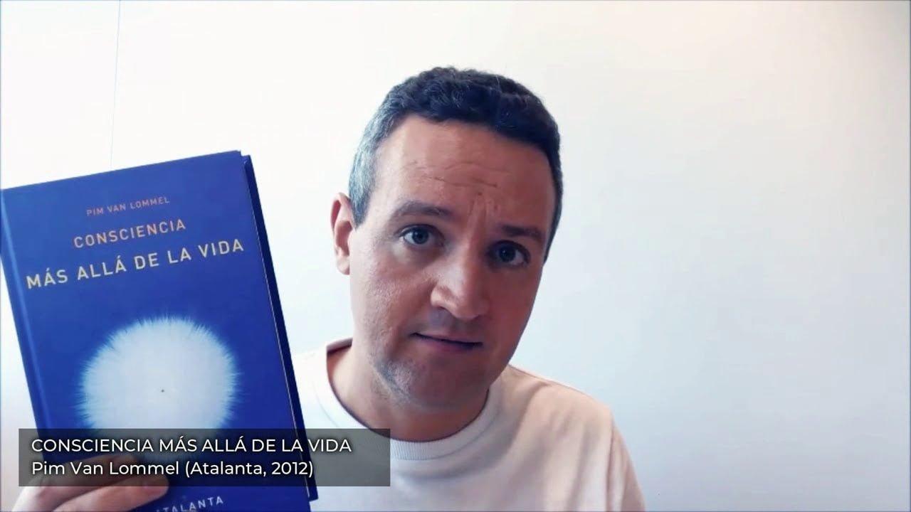 Consciencia. Más allá de la vida. La recomendación de Óscar Carreres   #MilenioLive