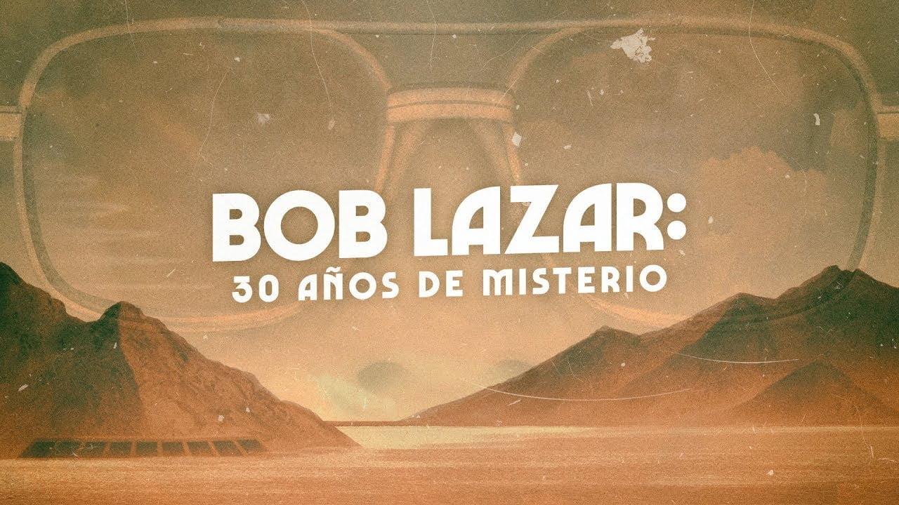 Bob Lazar: 30 años de misterio, el domingo en Cuarto Milenio (3/02 ...