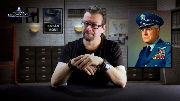 OVNIS, Revelaciones Top-Secret