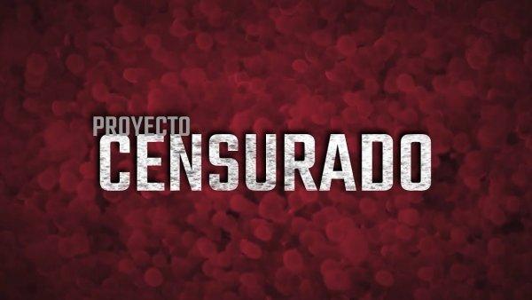 Proyecto Censurado 2 #MilenioLive