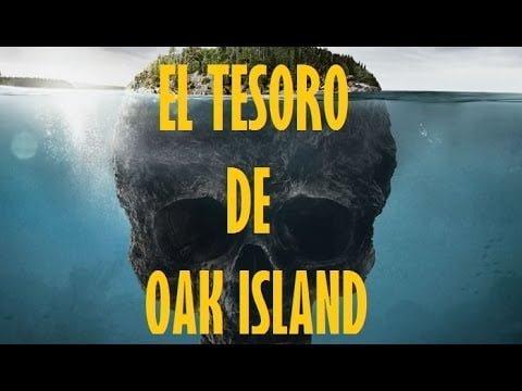 El Tesoro de Oak Island