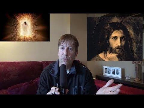¿JESÚS FUE UN EXTRATERRESTRE Y A LA VEZ, UN SER DE LUZ?