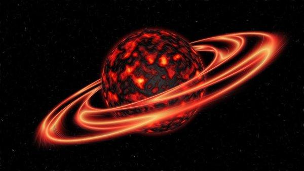 Una Estrella Cercana Tragó 15 Mundos Como la Tierra
