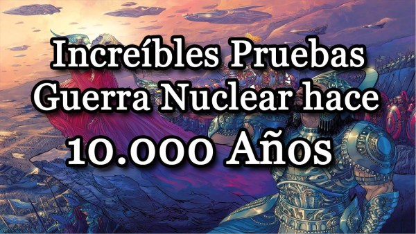 Vimanas, ¿Una Guerra Nuclear hace 10.000 años?