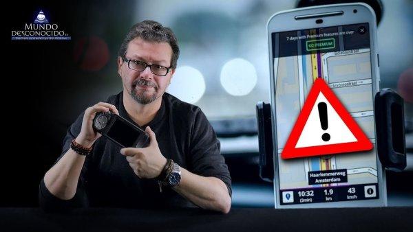 ¿Se Va a Caer el Sistema GPS Mundial el 6 de Abril?