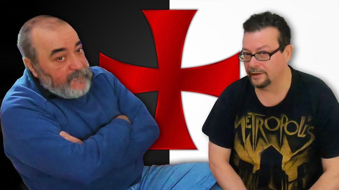 El Enigma de los Caballeros Templarios