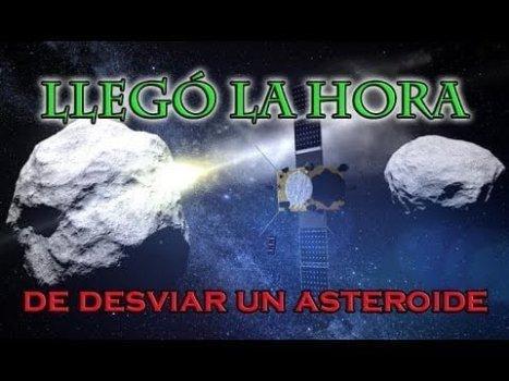 El Jefe de la NASA Lanza Una Seria Advertencia Sobre Asteroides y Pide Prepararse