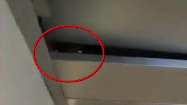 Sucesos paranormales grabados en un hotel NO APTO PARA CARDÍACOS