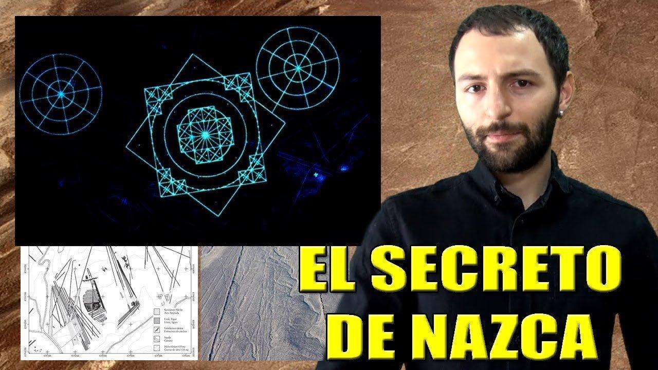 Existe un código SECRETO en las líneas de NAZCA y PALPA