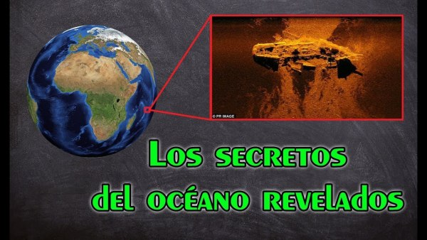 El Misterio que se Esconde en el Fondo del Lugar Más Alejado de Tierra Firme