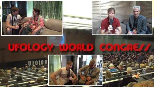 ASÍ HA SIDO EL INCREIBLE UFOLOGY WORLD CONGRESS 2019