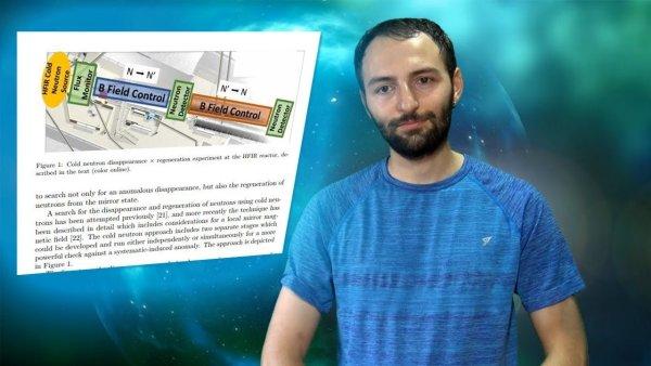 Científicos quieren abrir un Portal a un universo paralelo
