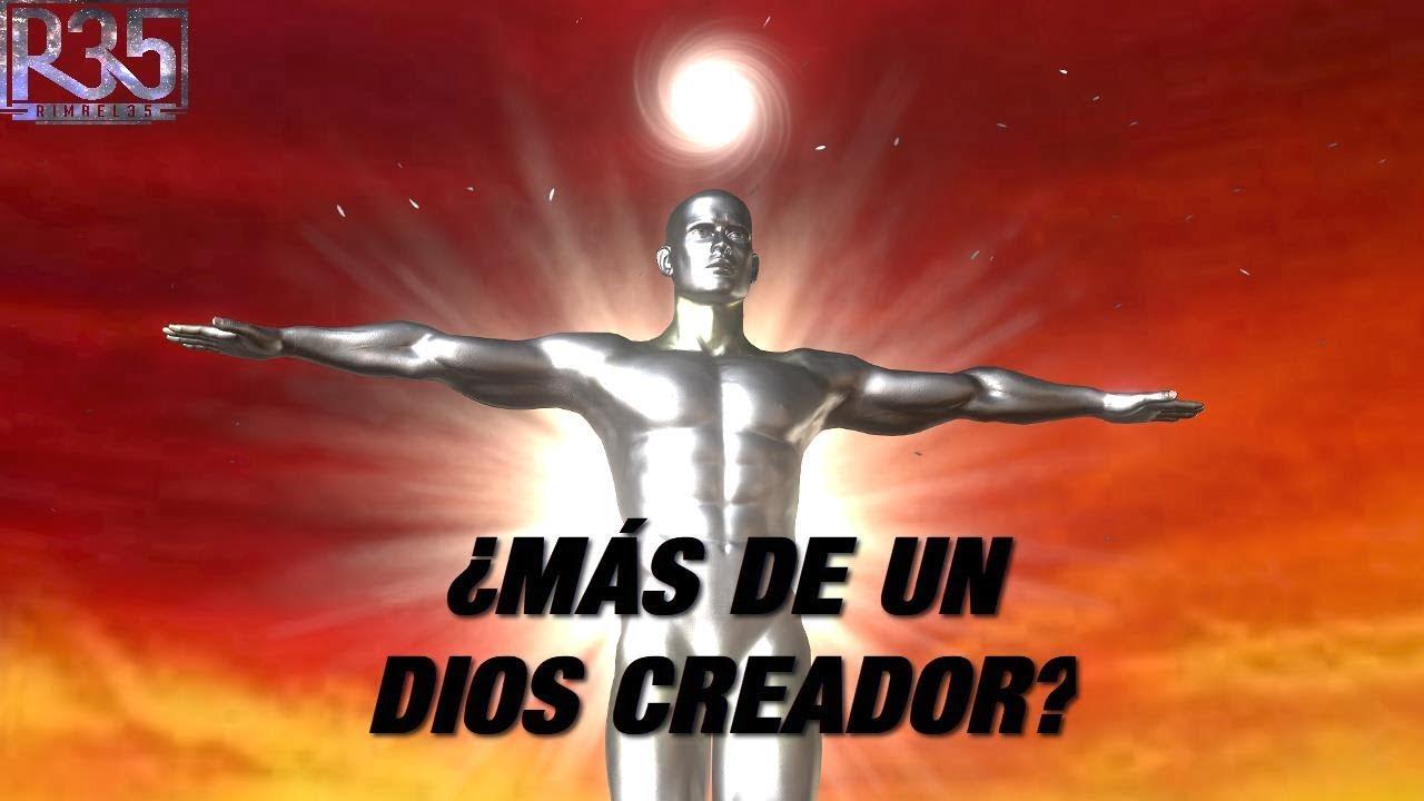 ¿EXISTE UN SOLO DIOS CREADOR O… HAY MÁS?