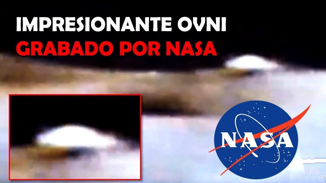 ¿Qué EXPLICACIÓN da NASA a ESTO?