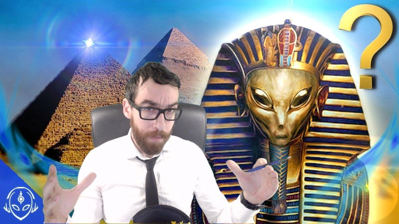 Tecnología imposible en el antiguo Egipto