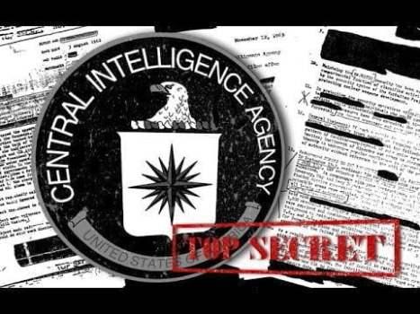 Archivos Desclasificados por la CIA Proyecto Star Gate