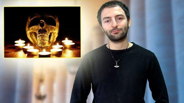 La habitación secreta del Vaticano, el caso Orlandi