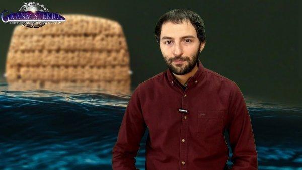 La secreta expedición Sumeria a la Isla de Cerdeña