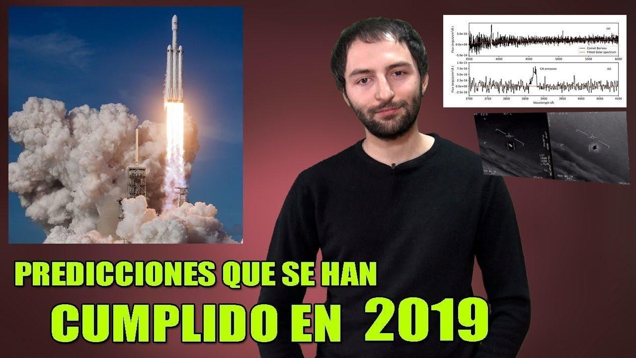 Las impactantes predicciones del 2019 que se han cumplido, Análisis