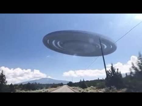 OVNIS UFO 2020 El Contacto está Cerca #1