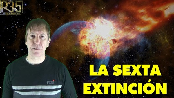 ¿Se Acerca la SEXTA EXTINCIÓN Masiva?