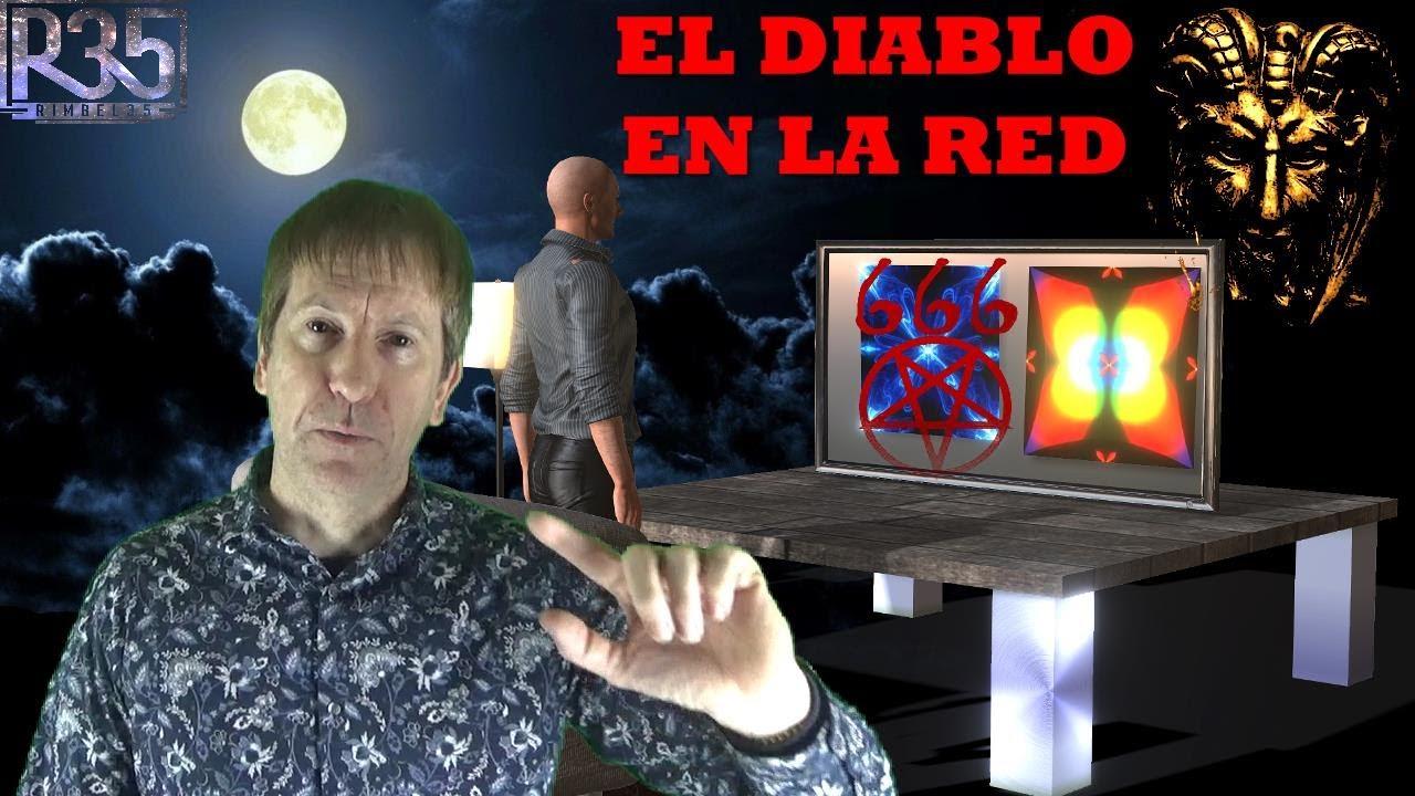 """""""El DIABLO nos DOMINA a Través de Internet y los Móviles"""" ALERTA 666"""