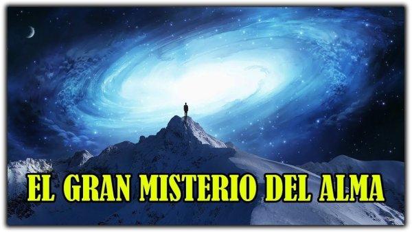 El Misterio del Alma ¿Podríamos detectarla?