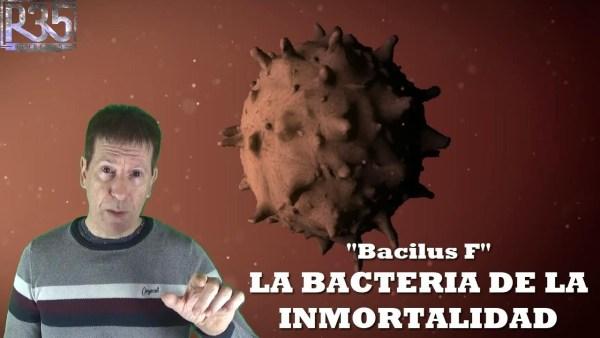El Doctor que se INYECTÓ la BACTERIA de la INMORTALIDAD