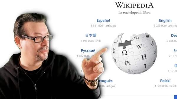 El Secreto de la Wikipedia… al Descubierto