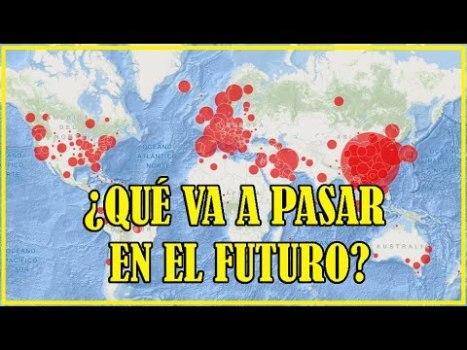 YA HAY PANDEMlA y Estado de Alarma en España ¿QUÉ NOS DEPARA EL FUTURO?