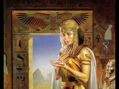 27. Grandes Misterios de Egipto