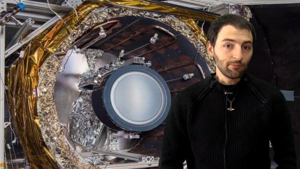 La NASA tiene listo el NEXT C y lo usarán contra Algo que viene del Espacio