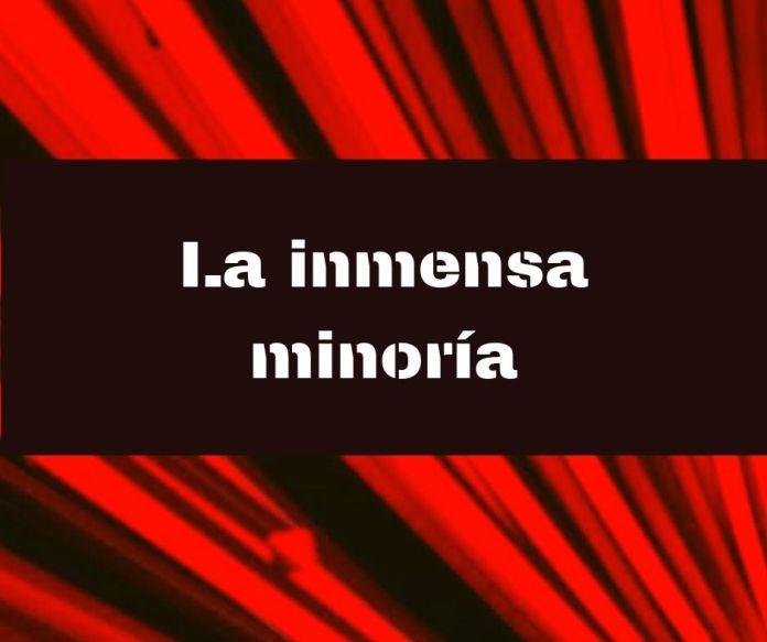La Inmensa Minoría | 27/11/20 | Programa Completo