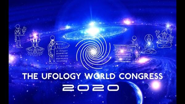 54. EXCLUSIVA MUNDIAL: Así será el 4º Ufology World Congress: Barcelona, 25 al 27 de Septiembre