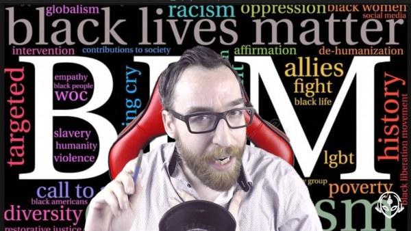 ¿Qué Está Pasándonos con el Black Lives Matter?