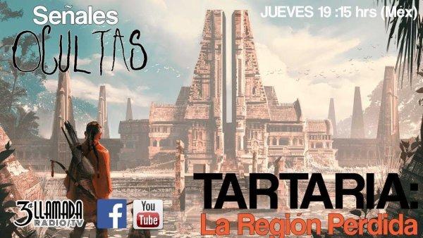 Tartaria, la región perdida